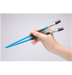 Star Wars Chopsticks Luke Skywalker . Lichtschwerter