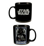 Star Wars Tasse Darth Vader - Join Us Or Die