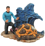 Star Trek Select Actionfigur Commander Spock 18 cm