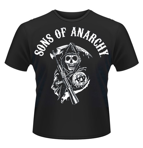T-Shirt Sons of Anarchy - Classic