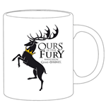 Game of Thrones Tasse Baratheon