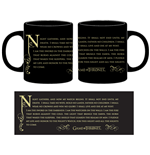 Game of Thrones Tasse Oath