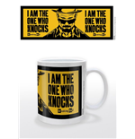 Tasse Breaking Bad - I Am The One Who Knocks