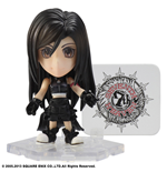 Final Fantasy Trading Arts Mini Kai Vol. Figure No 11 - Tifa Lockhart 8cm