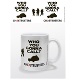 Tasse Ghostbusters - Who You Gonna Call