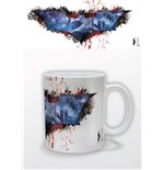 Batman - The Dark Knight Rises - Tasse Splatter