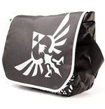 The Legend of Zelda Dokumenten Tasche - Cover Zelda
