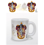 Harry Potter Tasse Gryffindor Crest