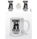 Harry Potter Tasse - Undesirable No 1
