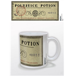 Tasse Harry Potter -  Polyjuice Potion