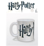 Harry Potter Tasse Logo