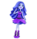 Monster High Mini Figur - Spectra - 10cm