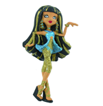 Monster High Mini Figur Cleo de Nile - 10 cm