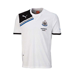 T-Shirt Newcastle Training 2011-12 Puma