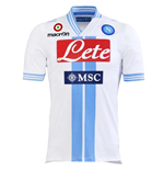 T-Shirt Napoli 2012-13 Authentic 3rd