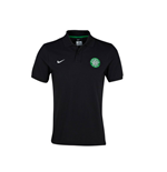 Polohemd Celtic Football Club 2013-14 Nike Authentik