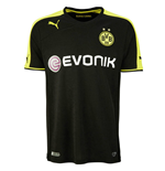 T-Shirt Borussia Dortmund Away 2013-14