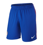 Shorts Atletico Madrid 2013-14 Home Nike