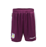 Shorts Aston Villa 2013-14 Away